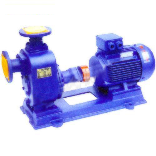 ZX Self-Priming Pumps
