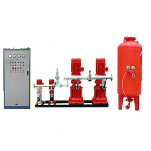 Water service pump - Air Pressure Water Supply Completed Equipment(XQB)