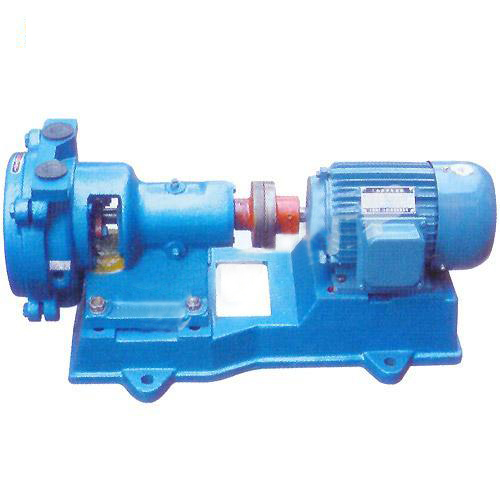 SZB Liquid Ring Type Vacuum Pump
