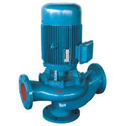 GW Series Efficiently Non-Stop Sewage Pump