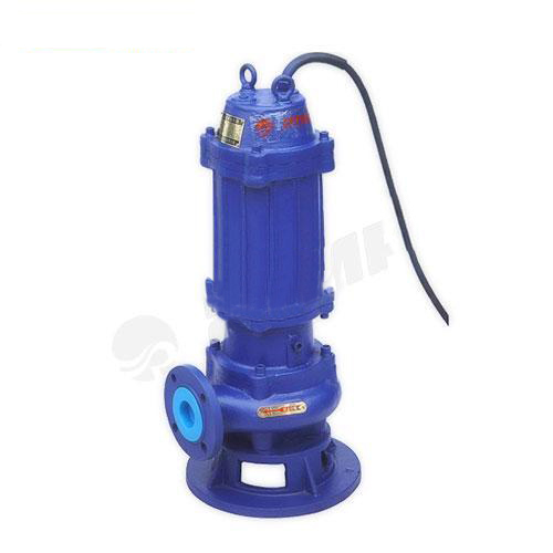 QW(WQ)dive dredge pump