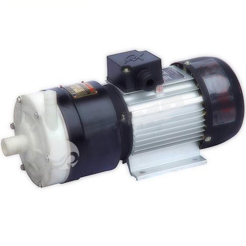 CQF engineering plastics magnetic drive pump