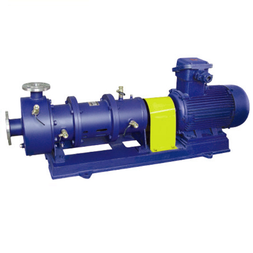 CQB-G High Temperature magnetic pumps