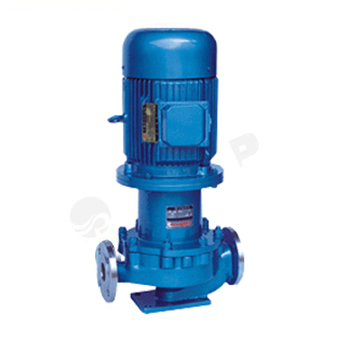 CQG Pipeline magnetic pumps