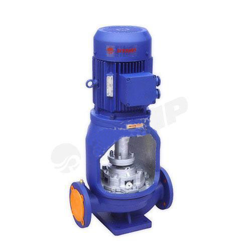 PTB TYPE PIPE CENTRIFUGAL PUMP