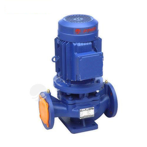 ISG TYPE PIPE CENTRIFUGAL PUMP