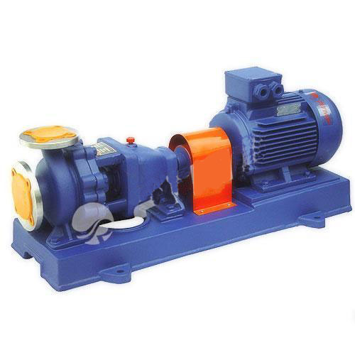 IH SERIES CHEMICRL PUMP