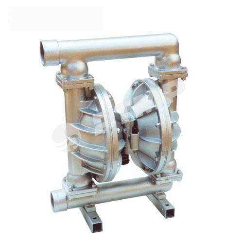 QBY2 air operated double diaphragm pumps