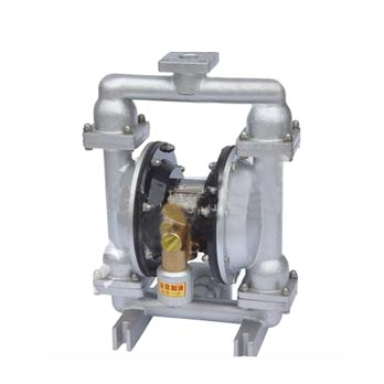 QBY1 air operated double diaphragm pumps